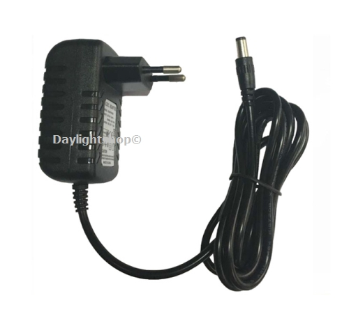 Adapter Sun4U LED Portable Lamp LD9201 en LD9302